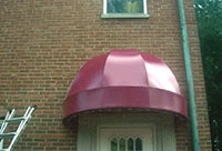 awnings for apartments lancaster